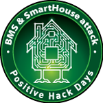 BMS & SmartHouse Attack
